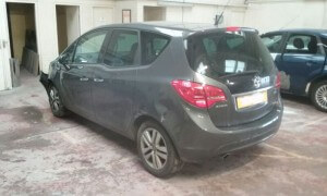 vauxhall meriva accident repair (1)
