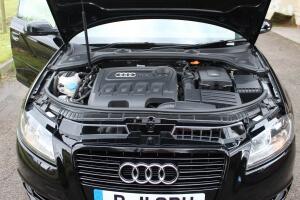 a-team accident repair cntre Audi A3