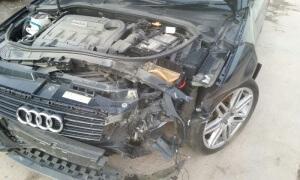 bodywork Audi A3