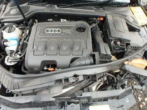 collision repair Audi A3