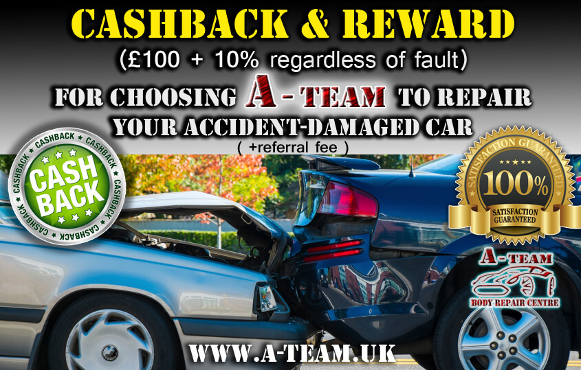 insurance approved vehicle repairer garage wolverhampton