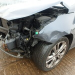 Collision Repair- Kia Cee'd