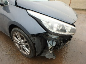 accident repair wolverhampton