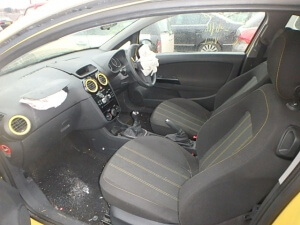 air bag repair wolverhampton